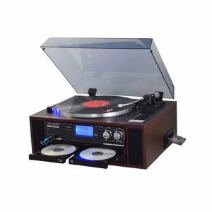 DCT DCT1000WDX マルチレコードプレーヤー
