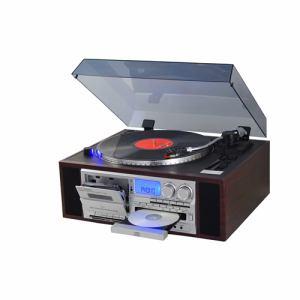 DCT DCT1000SDX マルチレコードプレーヤー