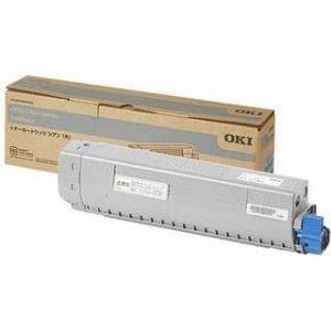 沖データ TC-C3BC2 トナーカートリッジ C835/844用 約10,000枚