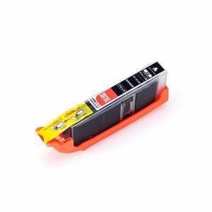 カラークリエーション CIC-381LBK キヤノン 380+381シリーズ汎用インクカートリッジ ブラック