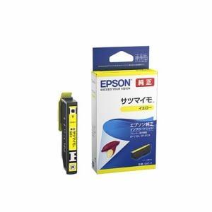 エプソン SAT-Y インクカートリッジ カラリオ  イエロー