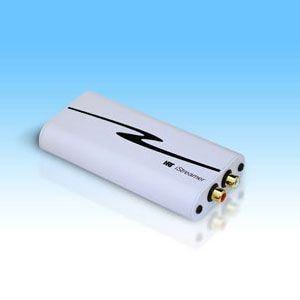 サエク 高品質USB-DAC ISTREAMER