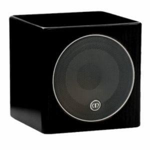 モニターオーディオ スピーカー ハイグロスブラック ペア RADIUS-SERIES45-HGBK