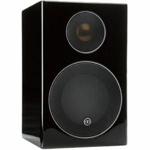 モニターオーディオ スピーカー ハイグロスブラック ペア RADIUS-SERIES90-HGBK