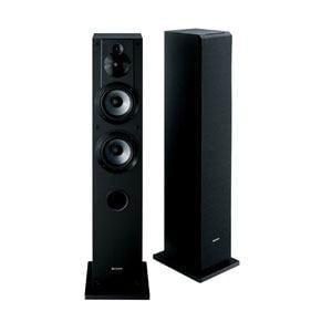 SONY ハイレゾ音源対応 3ウェイ トールボーイスピーカー(1本) SS-CS3