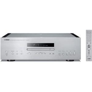 YAMAHA CDプレーヤー CD-S2100SP