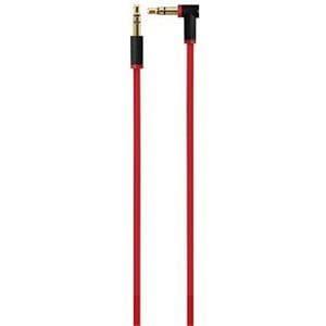 BEATS BY DR.DRE(ビーツ バイ ドクタードレ) 3.5mmオーディオケーブル 1.3m BT CABLE AU MHE12G/A