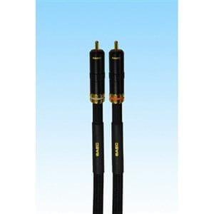 SAEC(サエク) ステレオオーディオケーブル 1.2M SL-6000-1.2M