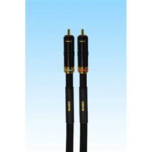 SAEC(サエク) ステレオオーディオケーブル 1.5M SL-6000-1.5M