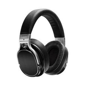OPPO ハイレゾ音源対応 密閉型平面磁界駆動方式ヘッドホン (ブラック) PM3CB