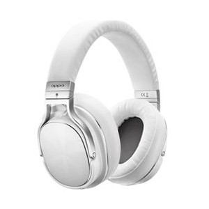 OPPO ハイレゾ音源対応 密閉型平面磁界駆動方式ヘッドホン (ホワイト) PM3CW