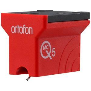オルトフォン MCカートリッジ MC-Q5