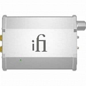 iFI Audio(アイファイオーディオ) アナログヘッドフォンアンプ nano iCAN