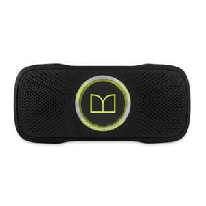 モンスター Bluetoothワイヤレススピーカー (ネオングリーン) MH SPSTR BKF N-GR