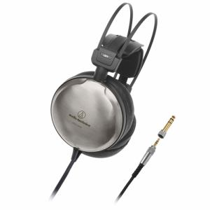 オーディオテクニカ アートモニターヘッドホン ATH-A2000Z
