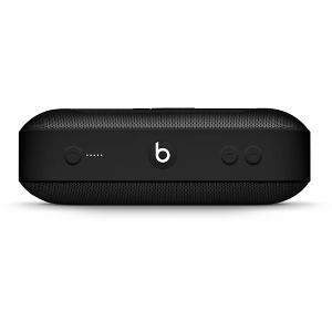 Beats by Dr.Dre(ビーツ バイ ドクタードレ) Beats Pill+ Bluetoothスピーカー ブラック ML4M2PA/A BK