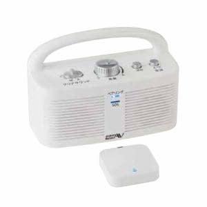 HerbRelax YTSPC1 ヤマダ電機オリジナル TV補聴スピーカー 乾電池式タイプ