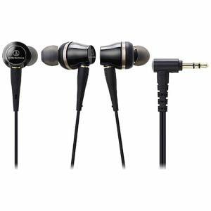 オーディオテクニカ ATH-CKR100 【ハイレゾ音源対応】カナル型インイヤーヘッドホン