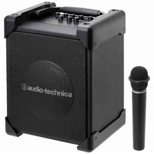 オーディオテクニカ ATW-SP1910/MIC デジタルワイヤレスアンプシステム マイク付属