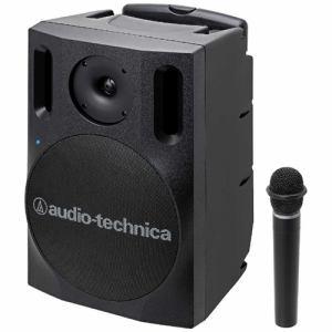 オーディオテクニカ ATW-SP1920/MIC デジタルワイヤレスアンプシステム マイク付属