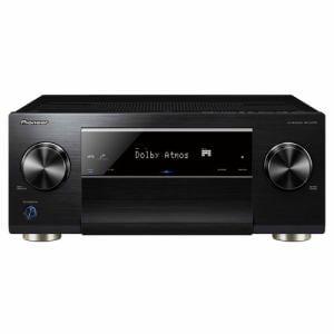 パイオニア SC-LX701-B 【ハイレゾ音源対応】9.2ch AVアンプ ブラック