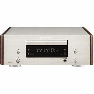 マランツ HD-CD1 CDプレーヤー(シルバーゴールド)