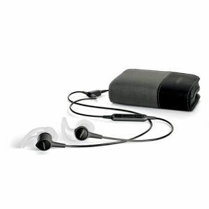 BOSE(ボーズ) SOUNDTRUEULIEIP-CHL インイヤーヘッドホン(チャコール) Apple製品対応モデル