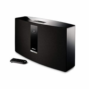 BOSE(ボーズ) SOUNDTOUCH30-3BLK Wi-Fi/Bluetooth対応ワイヤレススピーカー 「SoundTouch 30」 ブラック