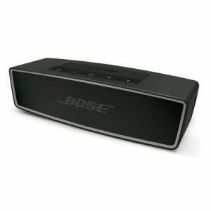 BOSE(ボーズ) SLINKMINI2CBN ブルートゥーススピーカー 「Sound Link Mini 2」 カーボン