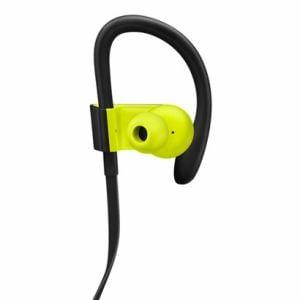 Beats by Dr.Dre(ビーツ バイ ドクタードレ) MNN02PA/A Powerbeats3 Wireless イヤフォン ショックイエロー