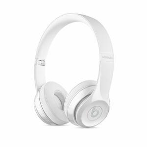 Beats by Dr.Dre(ビーツ バイ ドクタードレ) MNEP2PA/A Beats Solo3 Wirelessオンイヤーヘッドフォン グロスホワイト