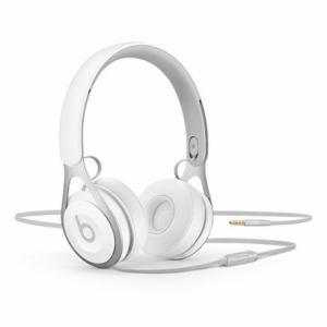 Beats by Dr.Dre(ビーツ バイ ドクタードレ) ML9A2PA/A Beats EP オンイヤーヘッドホン ホワイト
