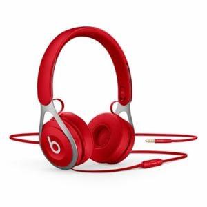 Beats by Dr.Dre(ビーツ バイ ドクタードレ) ML9C2PA/A Beats EP オンイヤーヘッドホン レッド