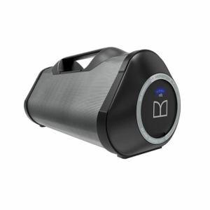 モンスターケーブル MH-SPSTR-MSTB-BT-BK-GY Bluetoothスピーカー