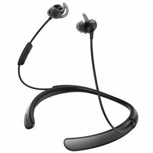 BOSE(ボーズ) QUIETCONTROL30WLSSBL Bluetoothワイヤレス ノイズキャンセリング インイヤーヘッドホン