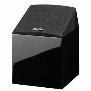 デノン SC-EN10-K ドルビーアトモスイネーブルドスピーカー ブラック 1台