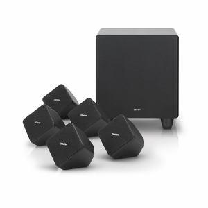 デノン SYS-2020-K 5.1ch ホームシアタースピーカーシステム