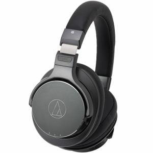 オーディオテクニカ ATH-DSR7BT 【ハイレゾ音源対応】 ワイヤレスヘッドホン