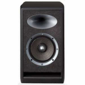オンキヨー SC-3(B) 【ハイレゾ音源対応】 2ウェイ ブックシェルフスピーカー(1本)