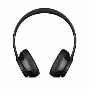 Beats by Dr.Dre(ビーツ バイ ドクタードレ) MNEN2PA/A Beats Solo3 Wirelessオンイヤーヘッドフォン グロスブラック