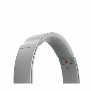 イヤホン ソニー マイク   MDRXB550APWC マイク&コントローラー搭載 ダイナミック密閉型ヘッドホン (ホワイト)