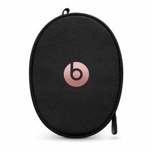 Beats by Dr.Dre(ビーツ バイ ドクタードレ) MNET2PA/A Beats Solo3 Wirelessオンイヤーヘッドフォン ローズゴールド