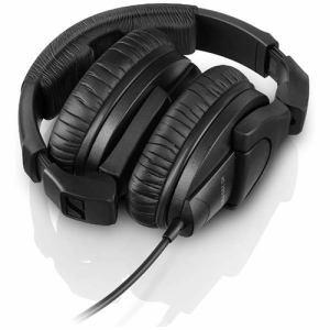 ゼンハイザー HD-280-PRO-MK2 密閉型モニタリング用ヘッドフォン