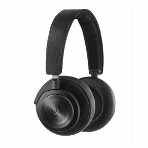 B&O PLAY(バング&オルフセン) BEOPLAY-H9-BLACK ワイヤレスヘッドフォン 「Beoplay H9」 ブラック