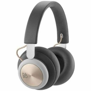 B&O PLAY(バング&オルフセン) BEOPLAY-H4-CHARCOALGREY ワイヤレスヘッドフォン 「Beoplay H4」 チャコールグレイ