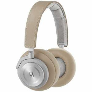 B&O PLAY(バング&オルフセン) BEOPLAY-H7-2NATURAL ワイヤレスオーバーイヤーヘッドフォン ナチュラル