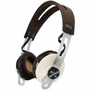 ゼンハイザー M2OE-BT-IVORY Bluetooth搭載 ノイズキャンセリングダイナミック密閉型ヘッドホン 「MOMENTUM On-Ear Wireless」 アイボリー