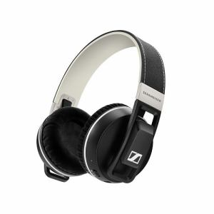 ゼンハイザー URBANITE-XL-WIRELESS Ver.4.0 Bluetooth対応 ダイナミック密閉型ヘッドホン ブラック