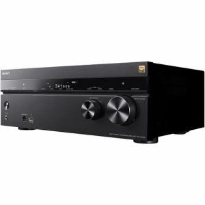 ソニー STR-DN1080 【ハイレゾ音源対応】 7.1chマルチチャンネルインテグレートアンプ
