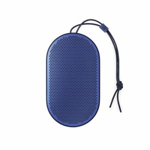 B&O PLAY BEOPLAY-P2-ROYALBLUE ポータブルワイヤレススピーカー ロイヤルブルー